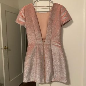 Express Dresses - NWT Sparkly cocktail dress